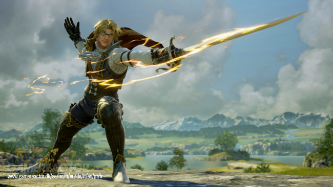 Linux Soul Calibur VI players getting banned without warning