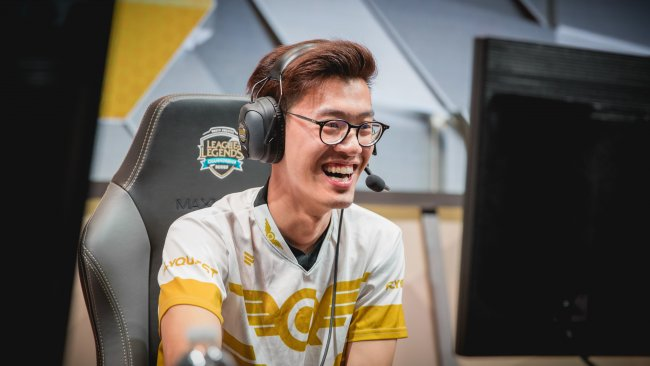 Report: FlyQuest set for 2018 NA LCS