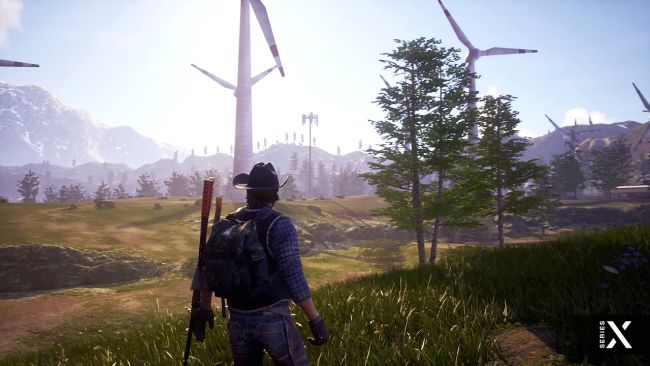 State of Decay 2 updated for Xbox Series X