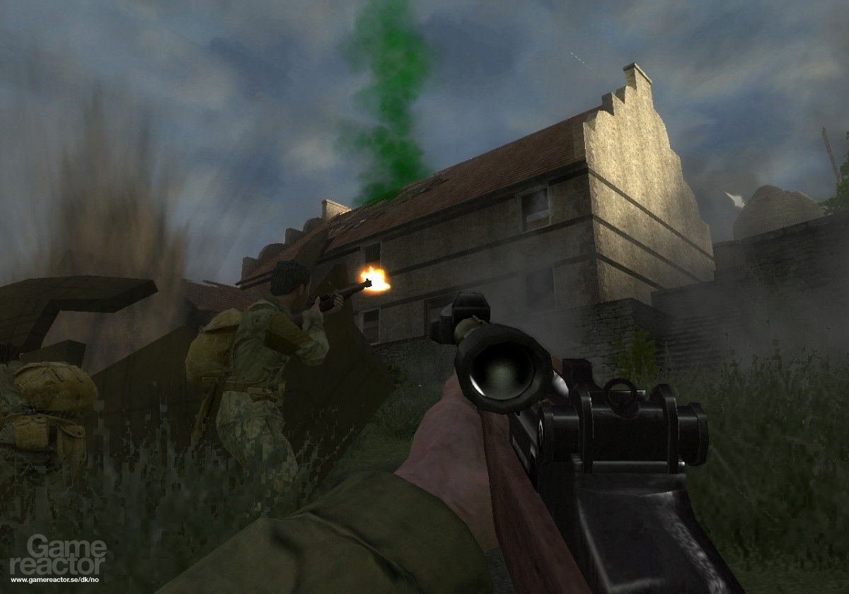 Download Game Medal Of Honor Vanguard For Pc Urlimi
