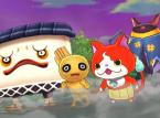 Yo-Kai Watch Blasters: Red Cat Team/White Dog Squad