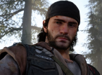 You can't customise Deacon in Days Gone
