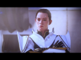 Old Republic trailer looks like it could be a new Star Wars movie