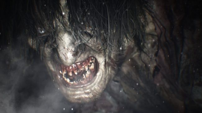Capcom details Resident Evil Village on PS4 and Xbox One