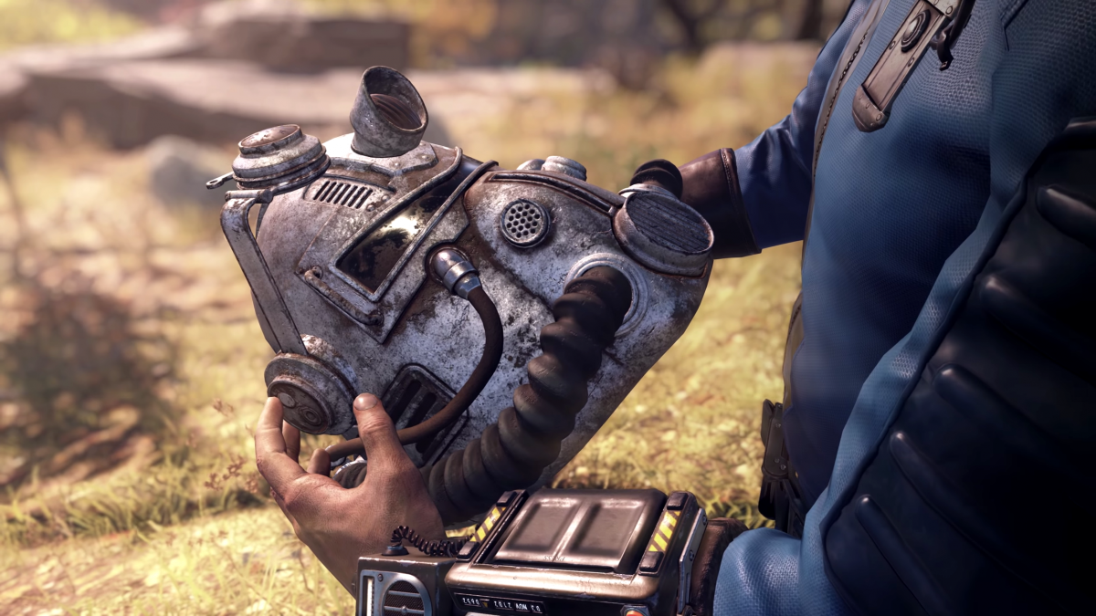 Bethesda promises mod support for Fallout 76