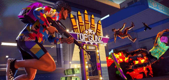 Radical Heights - First Look