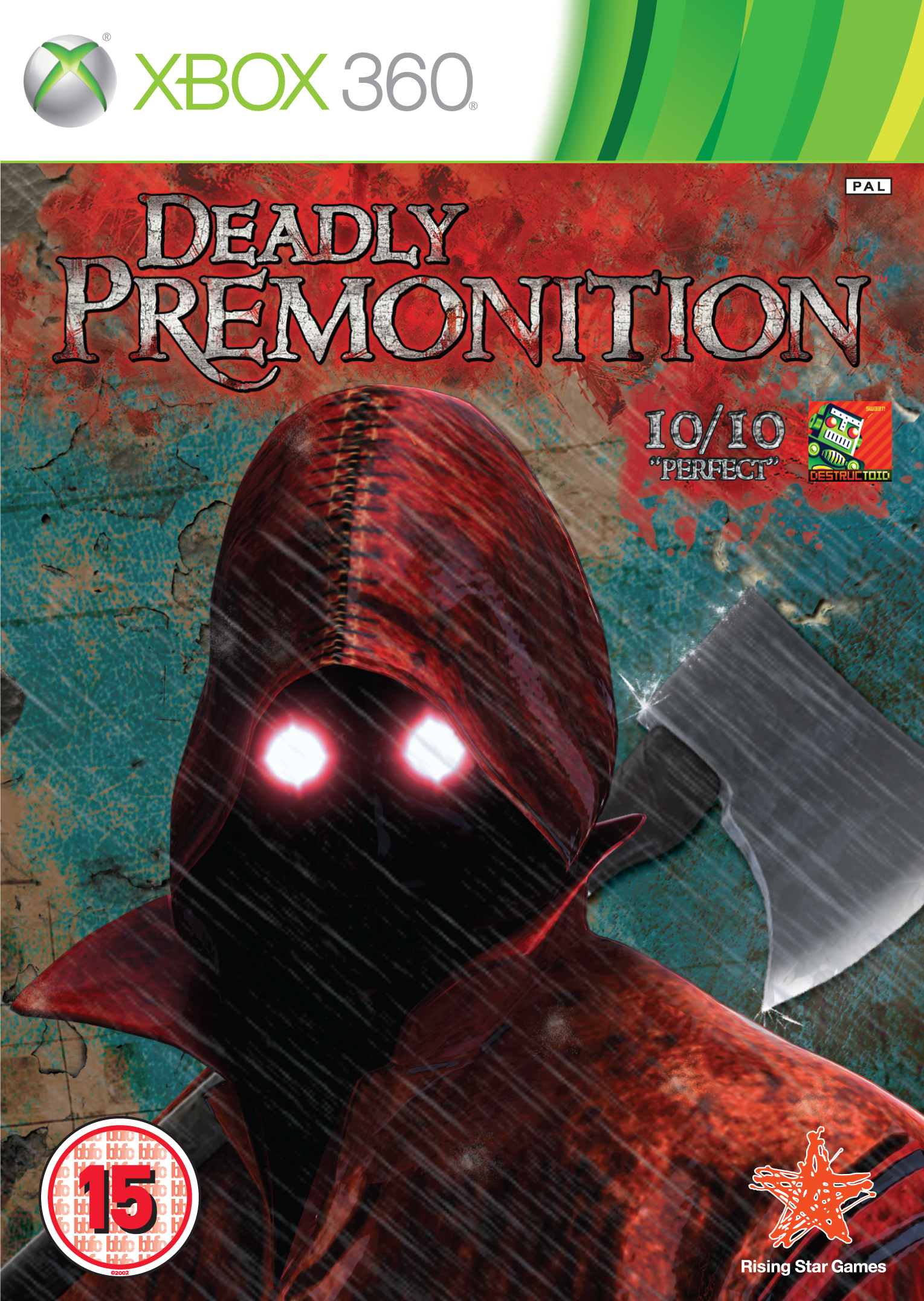 What did you just buy? Vol.1 - Page 2 Deadlypremonition_224479b