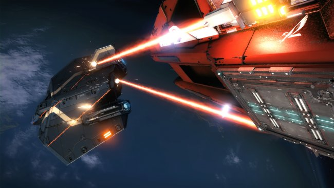 Elite: Dangerous beta kicks off this coming week