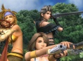 Final Fantasy X-2 HD screens