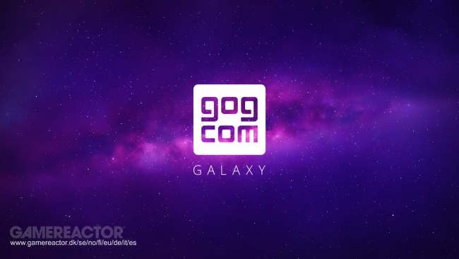 GOG Galaxy's 1.2 update has plenty of new features