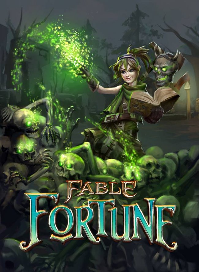 Fable Fortune Hands-On
