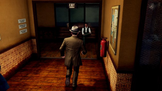 La noire crack yardım - Torrent Download