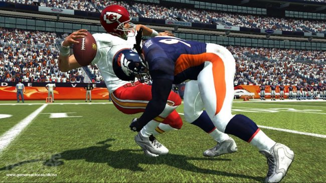 EA pays $600K to settle case over Madden NFL 07