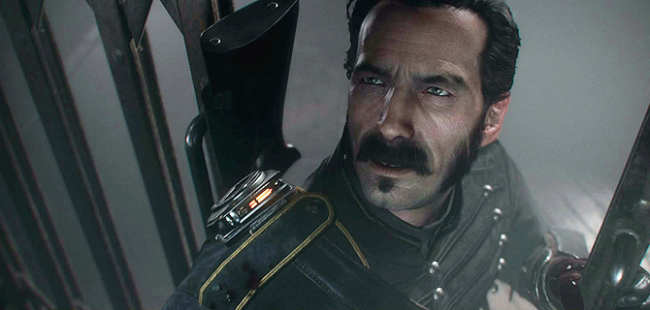 The Order: 1886 devs to reveal their new game next week
