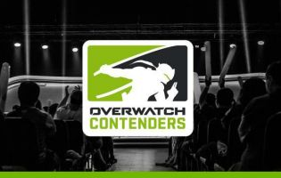 Overwatch Contenders Showdown locations revealed