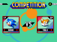 Sonic Mania features the return of Competitive Mode