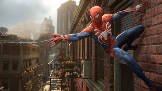 Insomniac's Spider-Man will be set in its own universe