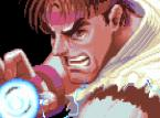 Tencent opens registration for Street Fighter Mobile in China