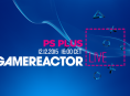 Today on Gamereactor Live: New games on PS Plus