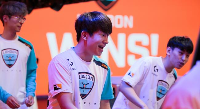 Voting is now open for the Overwatch League's MVP