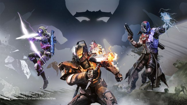 Destiny getting full sequel in 2017, large expansion this year