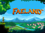 We discover more about Faeland as its Kickstarter launches