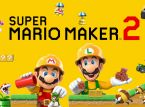 Here's our video review of Super Mario Maker 2