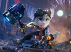 Play as the female Lombax in Ratchet & Clank: Rift Apart