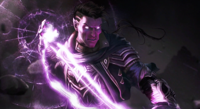 The Elder Scrolls: Legends development put on hold