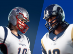Dress up for the Super Bowl in Fortnite