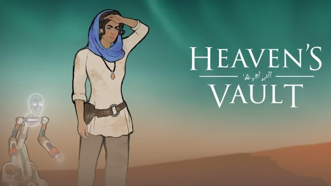 GOG reconsiders Heaven's Vault, releases it on the platform