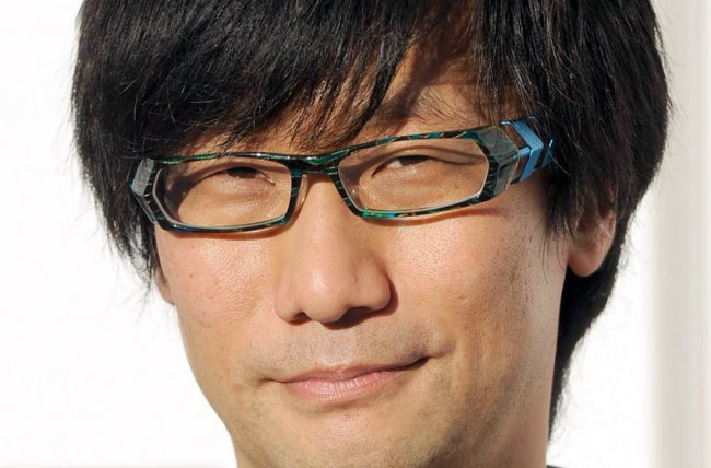 Kojima on cancelled game: