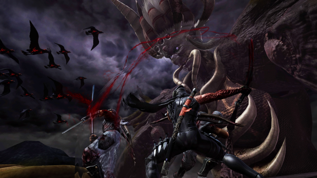 Past, present, and future: A chat with Team Ninja regarding Ninja Gaiden: Master Collection