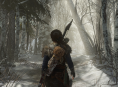 11 minutes of Rise of the Tomb Raider gameplay on PS4