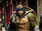 New Turtles movie coming to Netflix this year