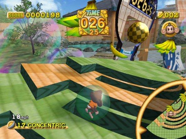 Pictures of Super Monkey Ball Deluxe - Gamereactor UK