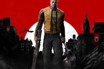 WOLFENSTEIN II: THE NEW COLOSSUS [DE]