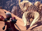 Monster Hunter World extends its lead as Capcom's best selling game