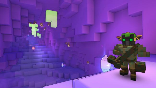 Trove launches in Japan