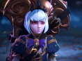 Orphea helps HotS