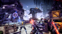 More Borderlands 2 DLC