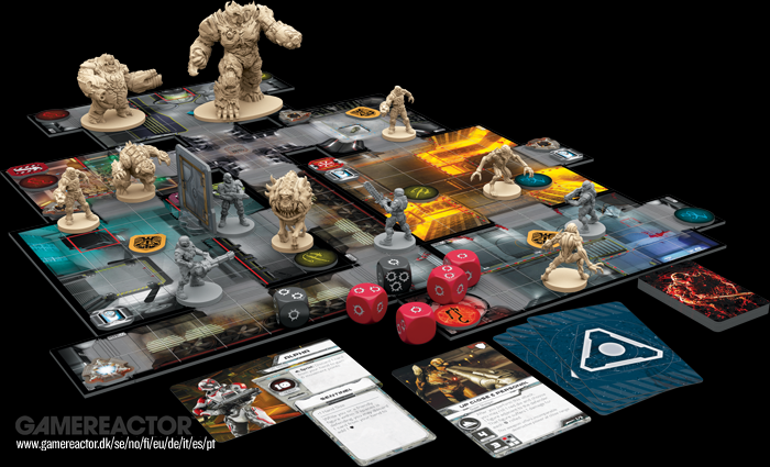 pictures of doom is being turned into a board game 2 5