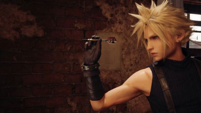 Final Fantasy VII: Remake file size confirmed