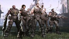 Two new Gears of War 3-stills
