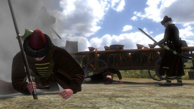 Секреты Игры Mount And Blade Огнем И Мечом