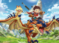 There are no current plans to bring Monster Hunter Stories to the Switch