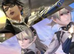 Rumour: Cloud and Bayonetta amiibos delayed until 2017