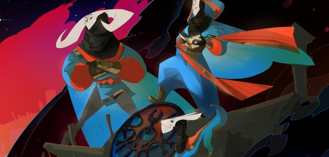 Pyre - Hands-on Impressions