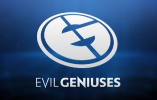 NYChrisG dropped by Evil Geniuses for inappropriate comments