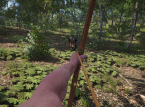 Wild Hunter update adds hunting to Scum